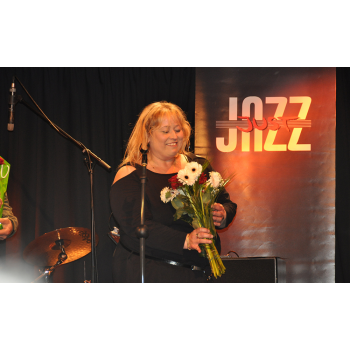 Just Jazz –  Nelli Nashorn  11.April 2014